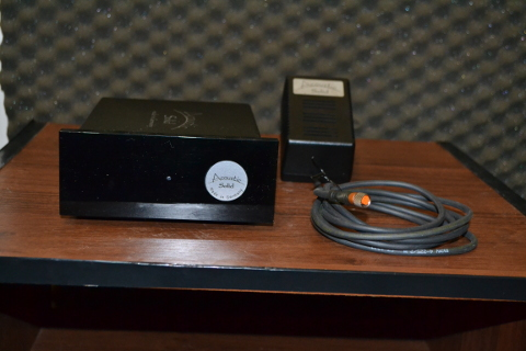 Acoustic Solid Phono Preamplifier